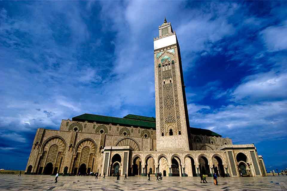 casablanca-morocco-mosque