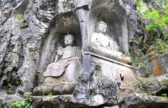 Feilai Feng SculptureWS