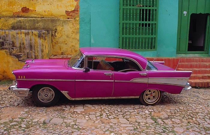 PinkcarWS