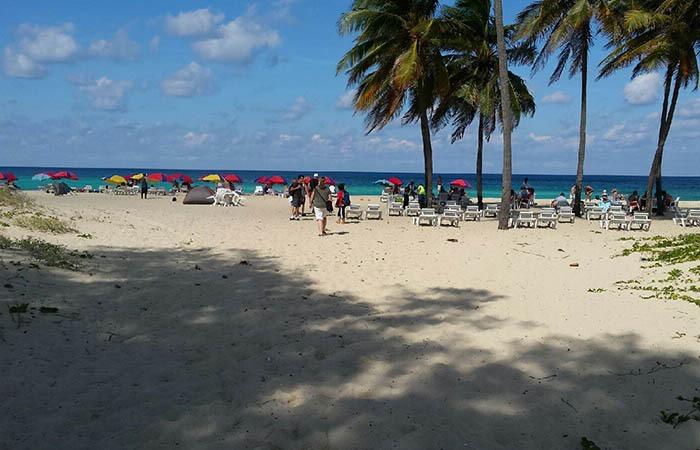 winter cuba beachWS