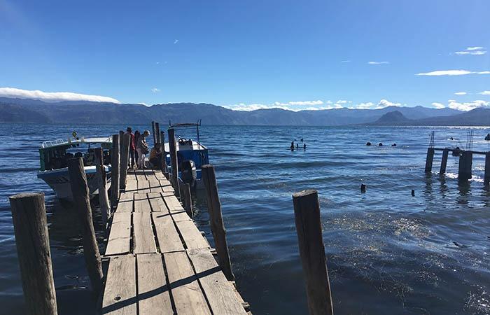 Lake AntiguaWS