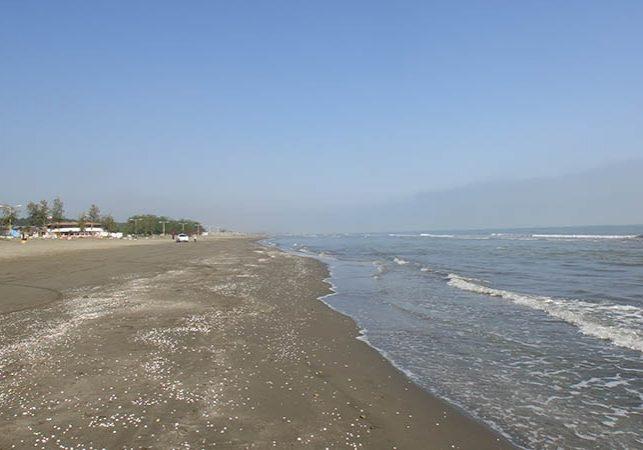 Caspian SeaWS